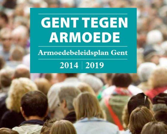 Armoedebeleidsplan Gent 2014-2019
