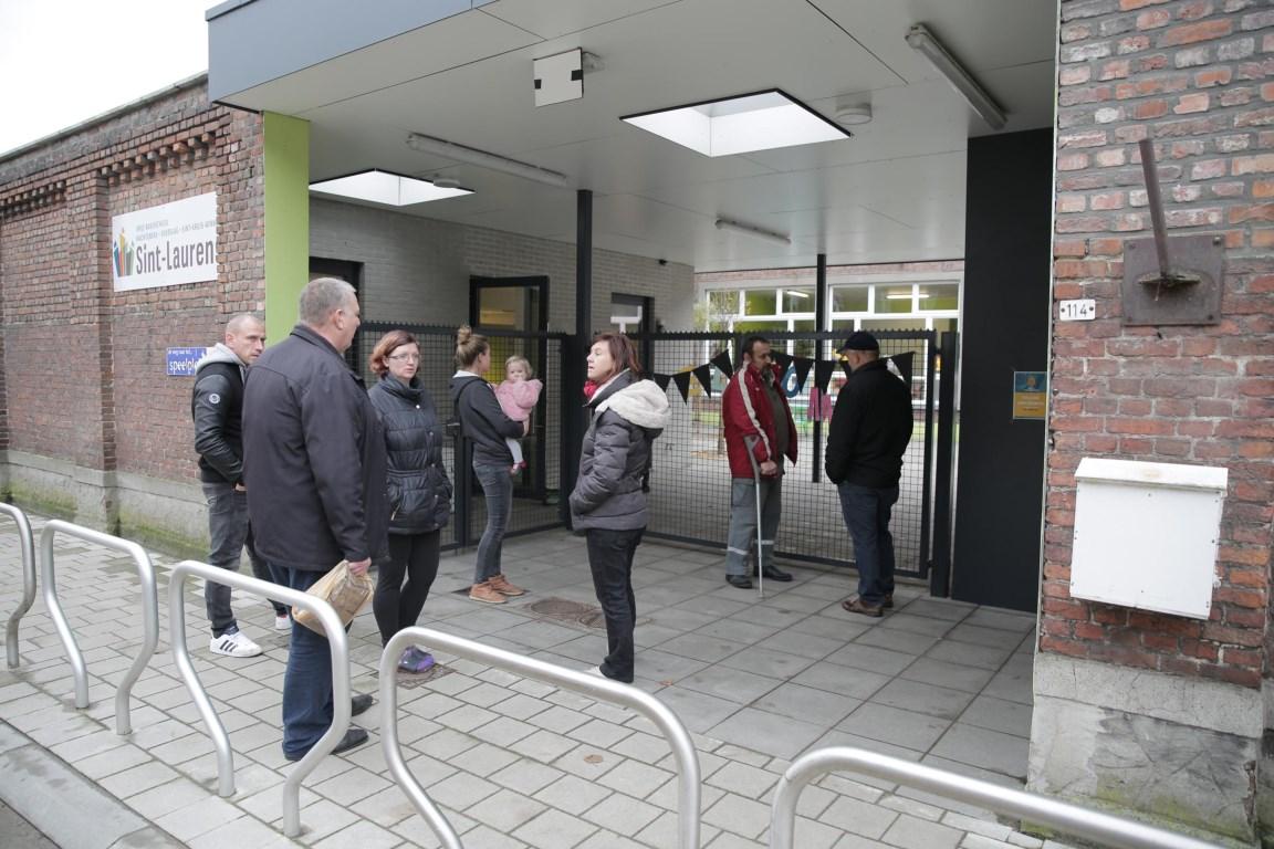Dorpsschool Sint-Kruis-Winkel