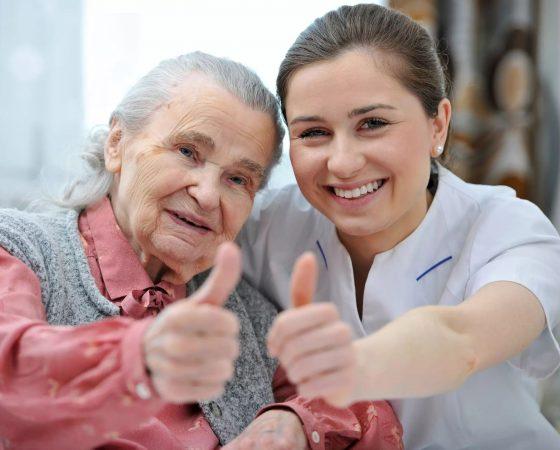 Reorganisatie ouderenzorg OCMW Gent