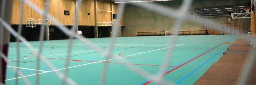 Volleybalnetten Rozenbroeken