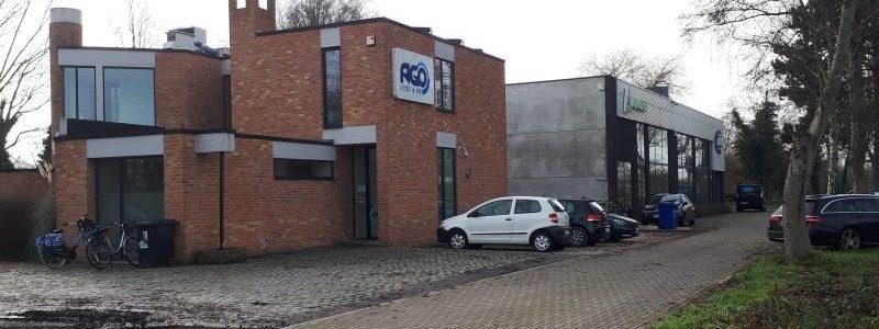Heraanleg in Liefkensstraat (Wondelgem)
