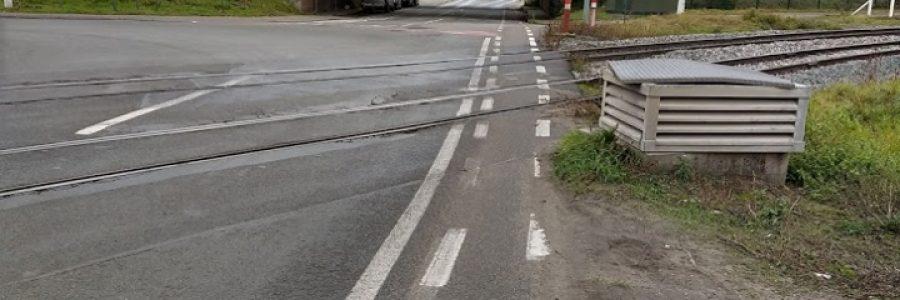 Slechte toestand kruispunt Hogeweg wordt aangepakt